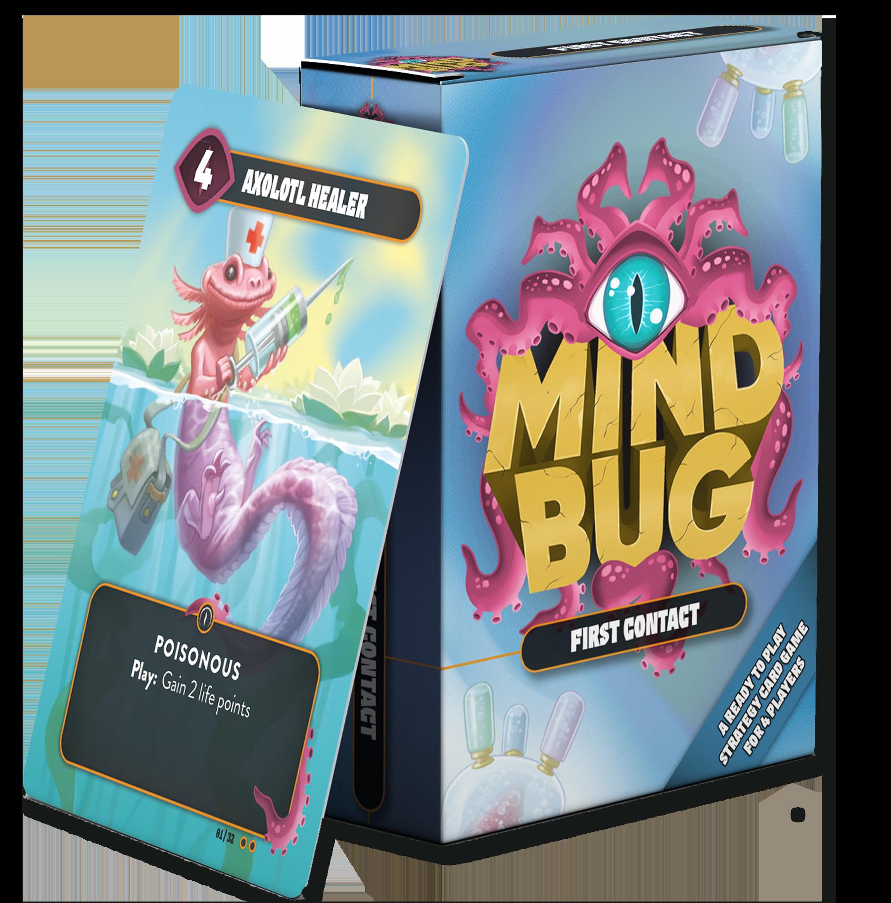 Mindbug Box